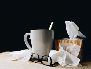 indoor air quality can lead to sickness