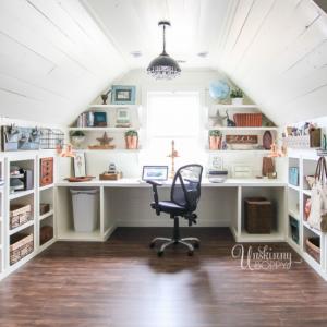 Craftroom example