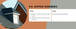 Hipped Dormer