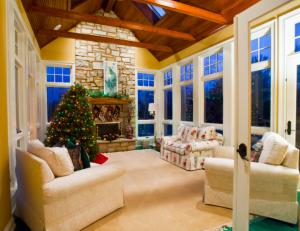 four season family room