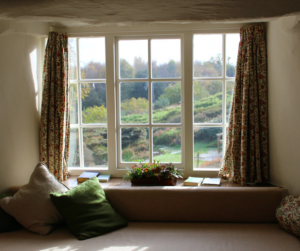 new windows can keep a home comfortable year round