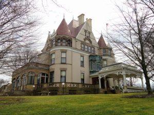 Pittsburgh Mansion