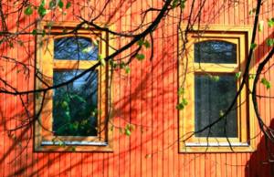 Orange Historic Home