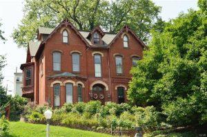 Historic Partridge House