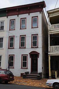 Pennsylvania Childhood home of John O'Hara