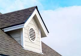 Exterior photo of attic